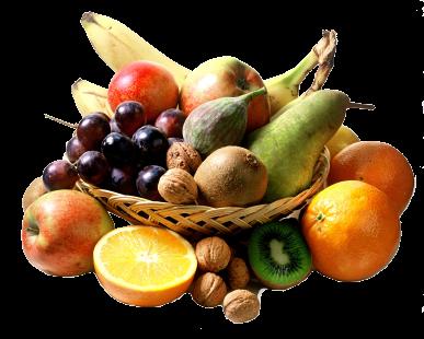 Gliterowe Dodatki: Owoce png (10)